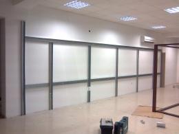 Офис за Дограма в Тракия - Т.К. - АРИМАГ